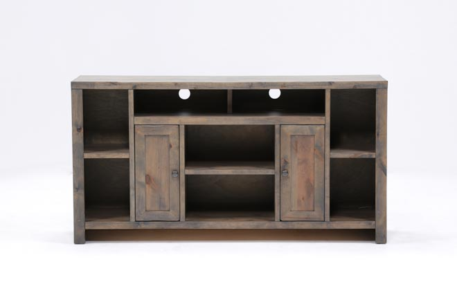 Ducar 65 Inch TV Stand - 360