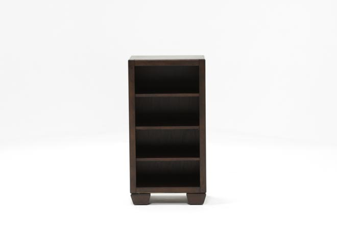 Elliot Bookcase - 360