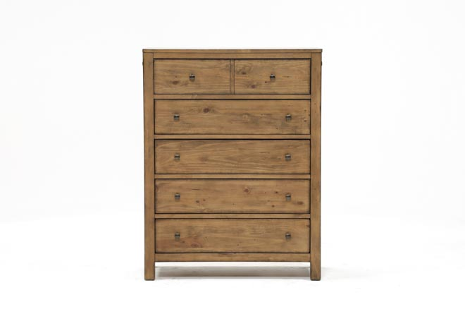 Brooke Chest Of Drawers - 360