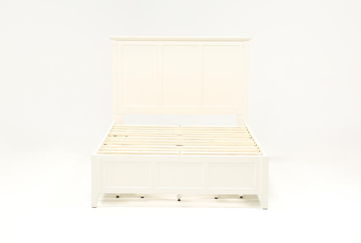 white storage bed full size copenhagen white queen storage bed 360 living spaces