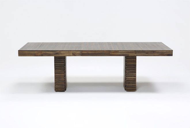 Teagan Extension Dining Table - 360