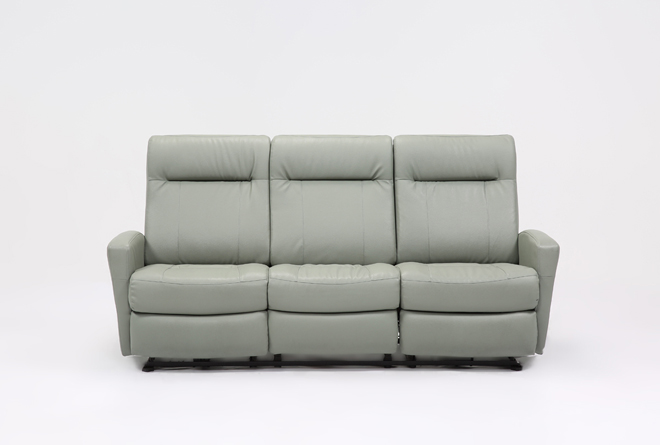 Zachery Power Reclining Sofa - 360