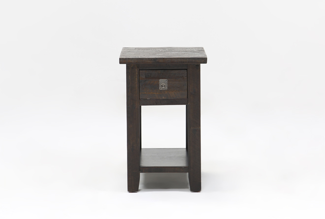 Palmer Storage End Table - 360