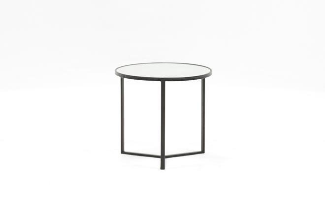Fiona End Table - 360
