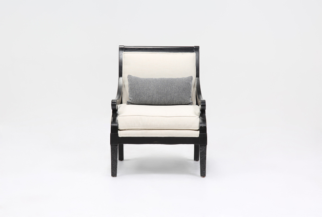 Abigail Accent Chair - 360