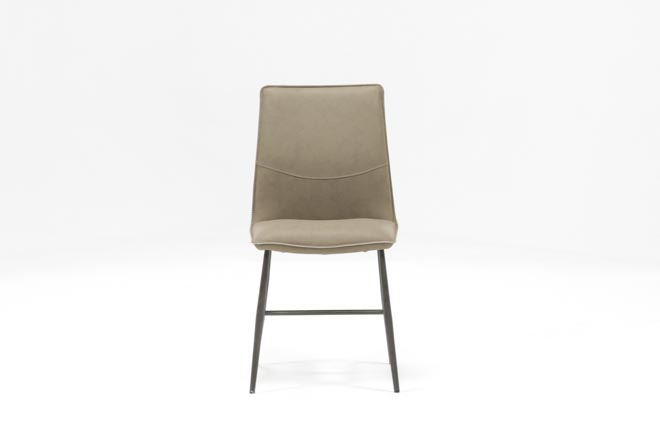 Dodger Side Chair - 360