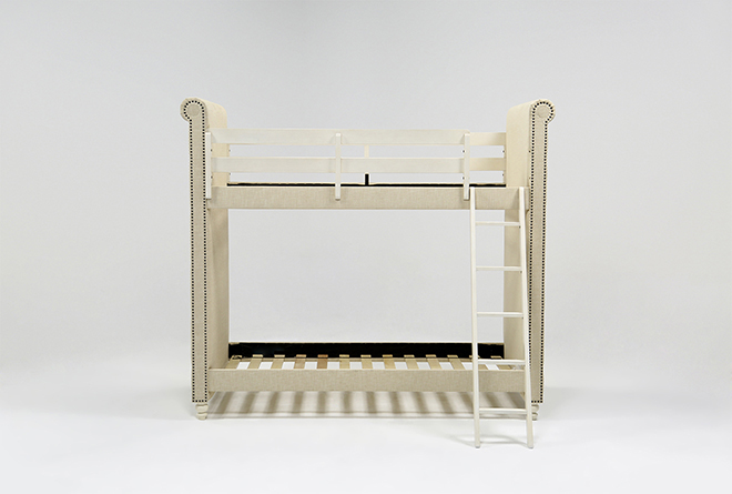 Emily Twin/Twin Bunk Bed - 360