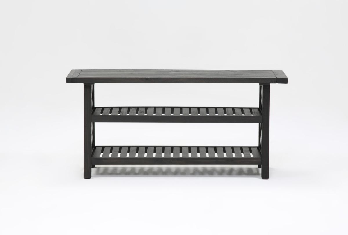 Jaxon Sofa Table - 360