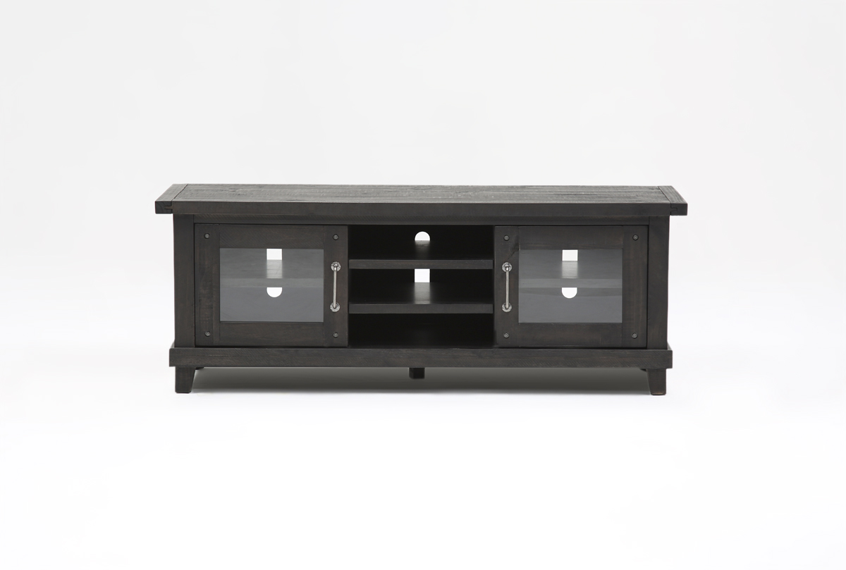 Living Spaces Tv Stand : Jaxon 65 Inch TV Stand  Living Spaces
