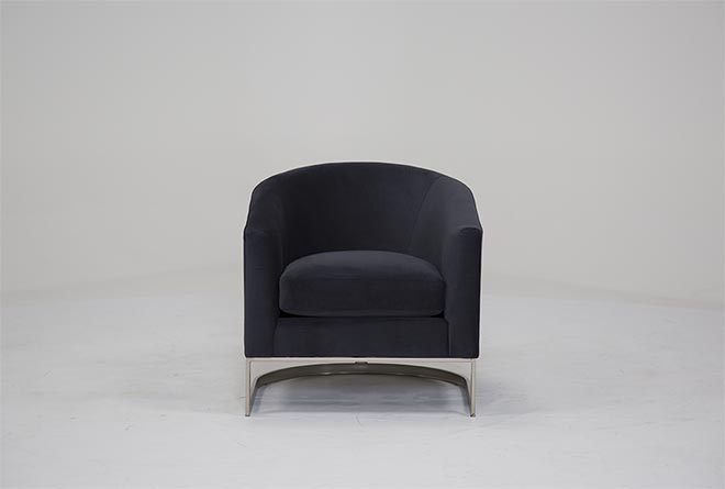 Caldwell Accent Chair - 360