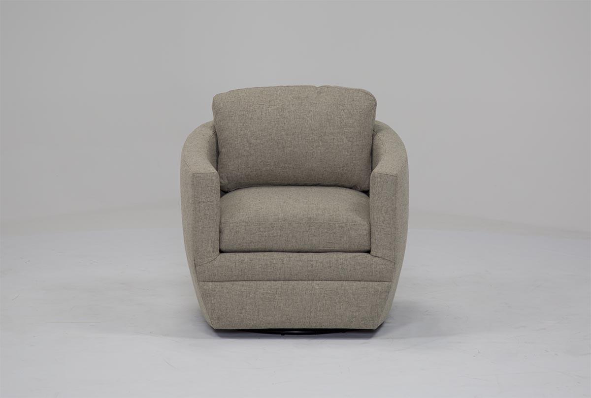 Chadwick Swivel Chair   360