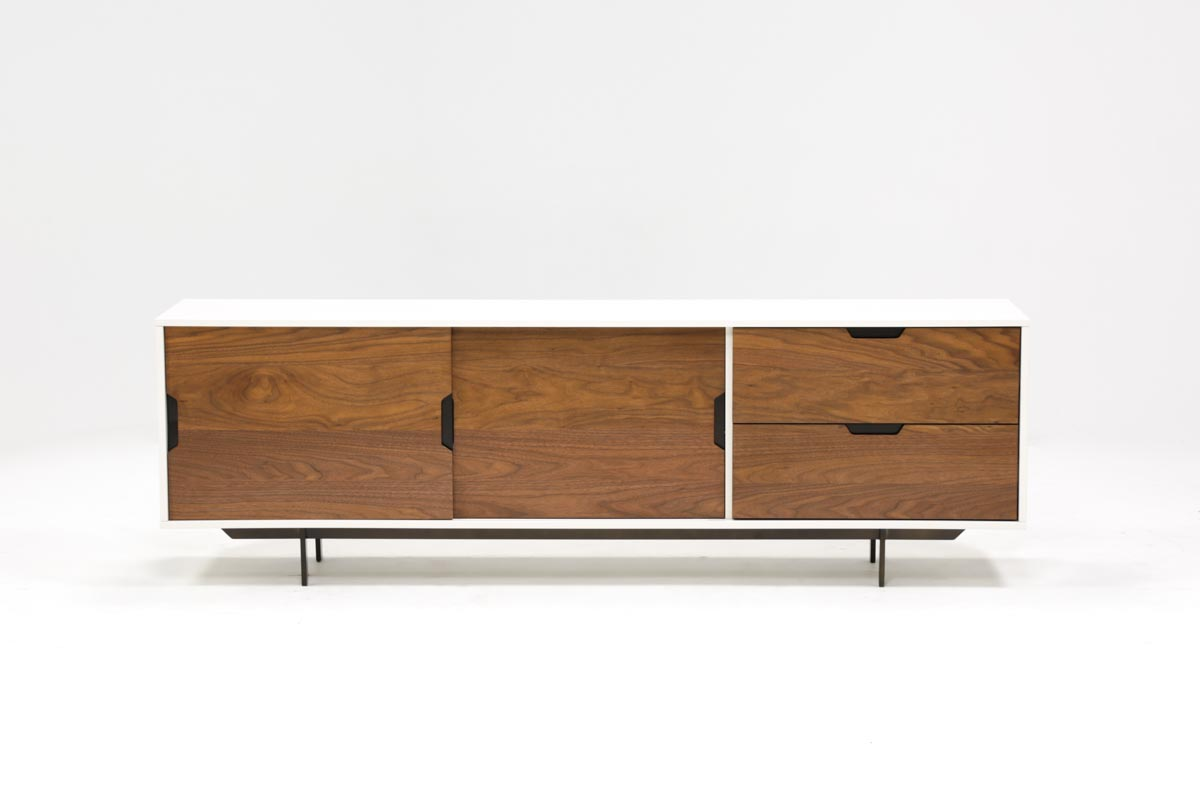 Bale 82 Inch Tv Stand Living Spaces