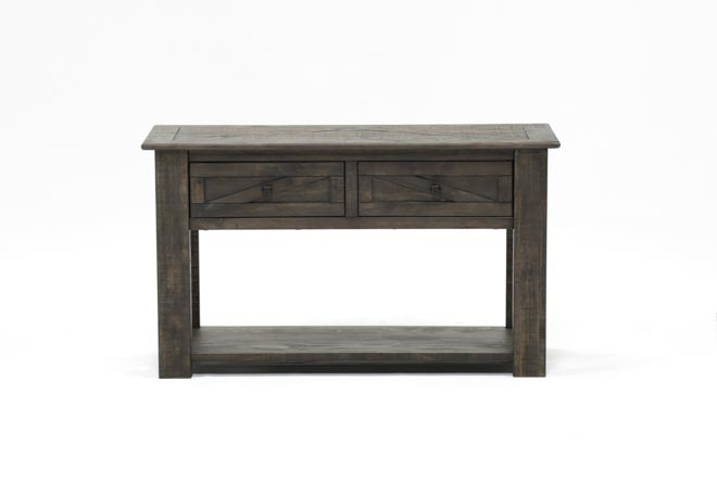 Grant Sofa Table - 360