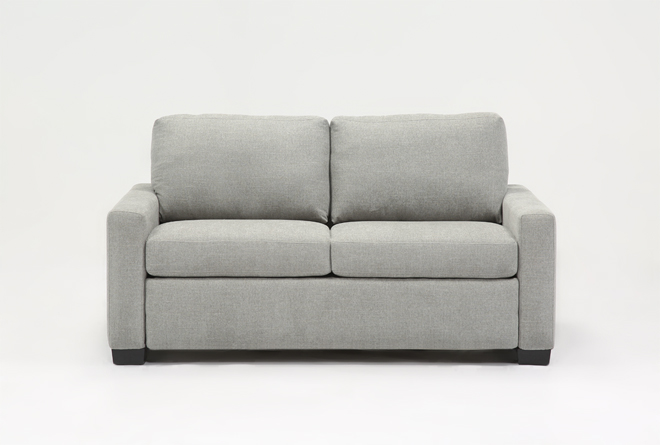Mackenzie Silverpine Full Sofa Sleeper - 360