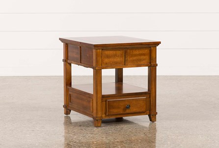 Display product reviews for GUS END TABLE