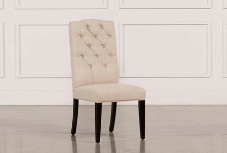 Display product reviews for LOLA SIDE CHAIR
