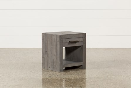 Display product reviews for ZANDER END TABLE