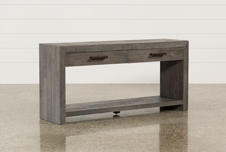 Display product reviews for ZANDER CONSOLE TABLE
