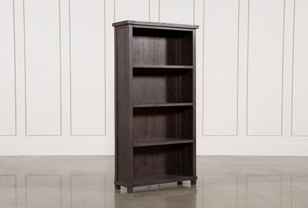 Display product reviews for OTB ESPRESSO 4-SHELF BOOKCASE