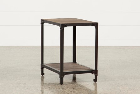 Display product reviews for PROTON CHAIRSIDE TABLE