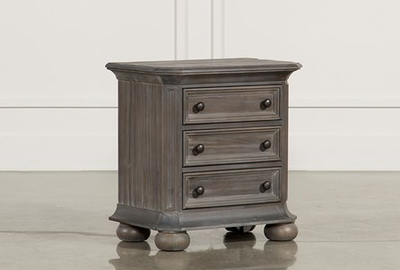 Display product reviews for LAURENT NIGHTSTAND
