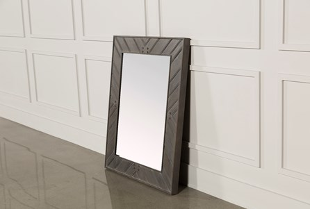 Display product reviews for LAURENT MIRROR