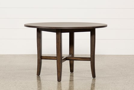 Display product reviews for GRADY ROUND DINING TABLE