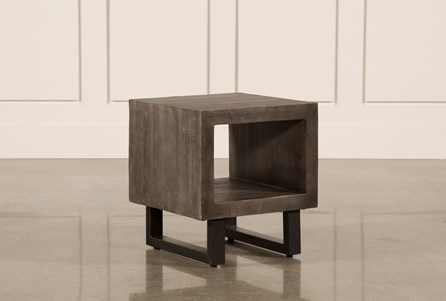 Display product reviews for VERONA END TABLE