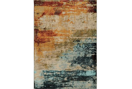 Display product reviews for 94X130 RUG-ZENOBIA MULTI