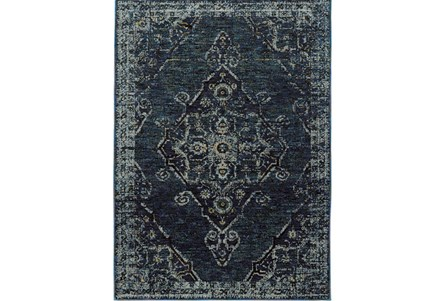 Display product reviews for 63X87 RUG-ADARRA MOROCCAN INDIGO