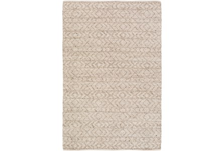 Display product reviews for 60X90 RUG-DIAMOND STRIPE TAUPE