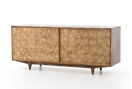 Display product reviews for OTB RECLAIMED ELM 71 INCH SIDEBOARD