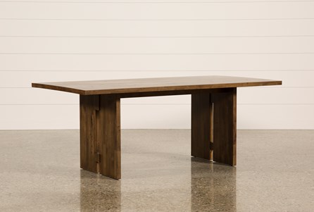 Display product reviews for KIT-LANSING DINING TABLE