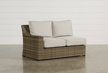 Display product reviews for OUTDOOR AVENTURA LAF LOVESEAT