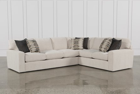 Display product reviews for KIT-BOWEN 2 PIECE SECTIONAL