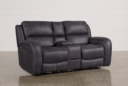 Reclining Loveseats Living Spaces