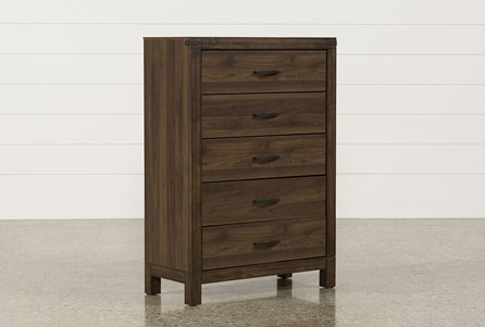 Display product reviews for WILLOW CREEK II CHEST OF DRAWERS