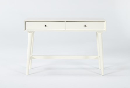 Display product reviews for ALTON WHITE WRITING DESK