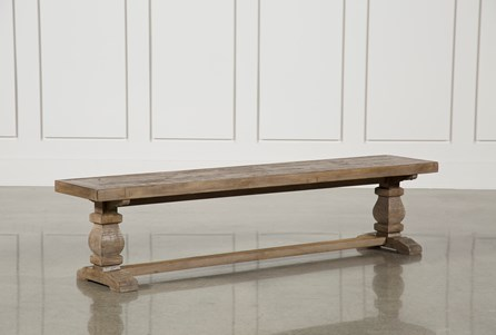 Display product reviews for CADEN BENCH