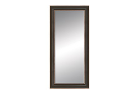 Display product reviews for BEVELED MIRROR 31X65