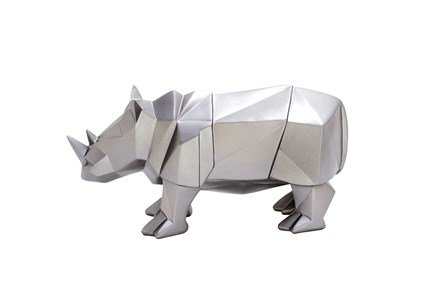 Display product reviews for 6 INCH SILVER RHINO