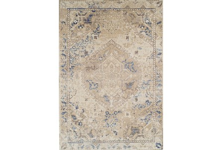 Display product reviews for 94X127 RUG-PENELOPE LINEN