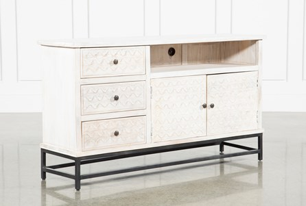 Display Product Reviews For Otb Antique White Sideboard
