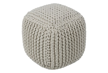 Display product reviews for POUF-BRAGA NATURAL