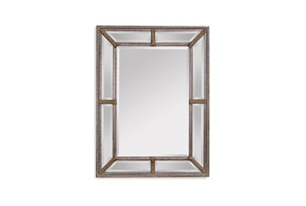 Display product reviews for MIRROR-OLD WORLD 37X49