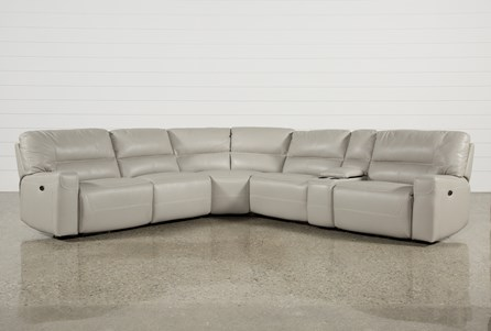 Display Product Reviews For Kit Renaldo 6 Piece Reclining Sectional