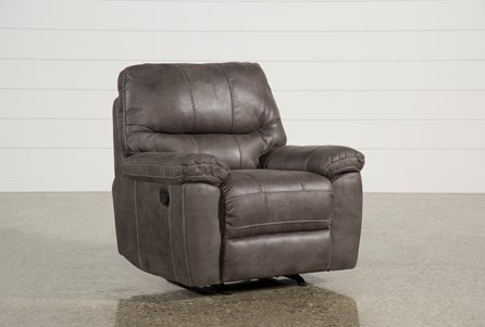 Display product reviews for NEVE GREY RECLINER