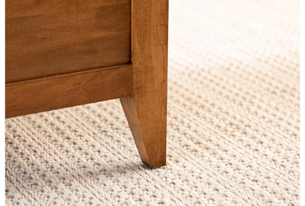 Display product reviews for 96X120 RUG-WOOL TWEED IVORY