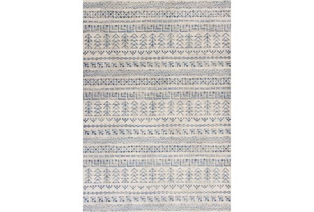 Display product reviews for 94X134 RUG-HANLIN BLUE/IVORY