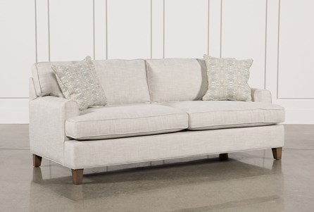 Display product reviews for EMERSON SOFA